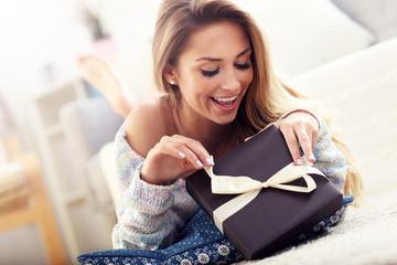 Idée cadeau femme